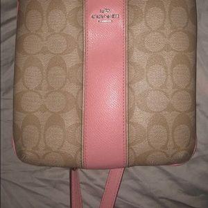 Coach Bags - Authentic COACH crossbody bag